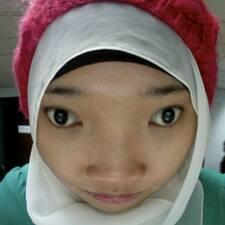 Profil utilisateur de Rahma