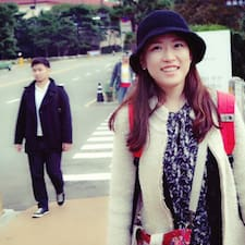 Профиль пользователя Jee Eun