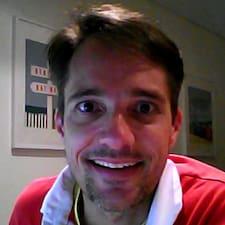 Auke User Profile