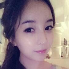 Nutzerprofil von Haneul