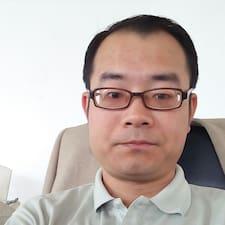 Perfil do utilizador de 昊