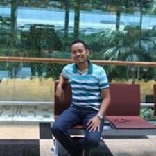 Mohd Saiful User Profile