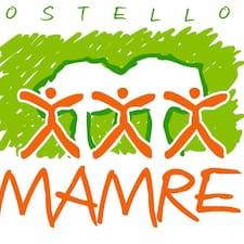 Ostello Mamre is the host.
