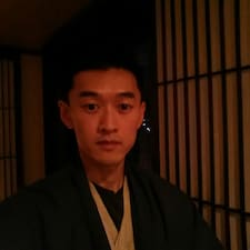 Jae Sang User Profile