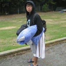 โพรไฟล์ผู้ใช้ Jaeseok
