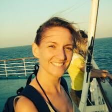 Jilly User Profile