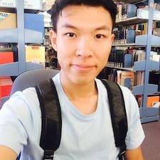 Lingyang Brukerprofil