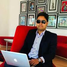 Bhaskar User Profile