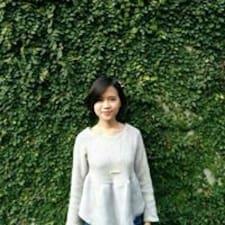 Профиль пользователя Chou