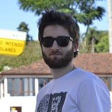 Το προφίλ του/της Vitor