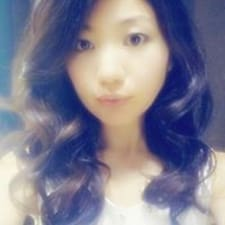 Profil korisnika アキ