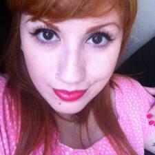 Profil utilisateur de Micaele