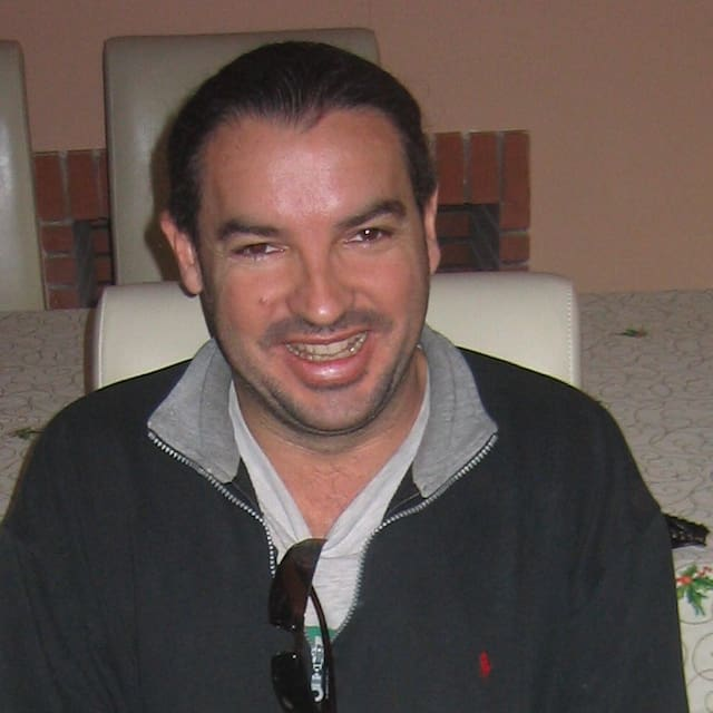 Joaquín Y Natalia - Uživatelský profil