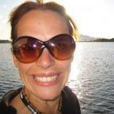 Profil utilisateur de Camilla Solli