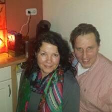 Isabela & Jens User Profile