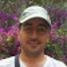 Profil utilisateur de Aires Manuel