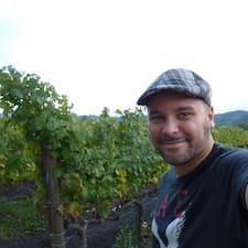 Ezequiel - Uživatelský profil