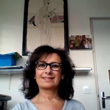 Anne Marie Brugerprofil