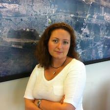 Alina Brugerprofil