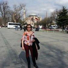 Nutzerprofil von Galina