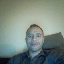 Issam User Profile