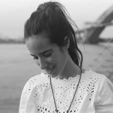 Marie Salomé User Profile