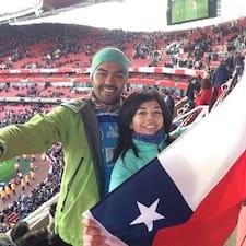 Profil korisnika Chile