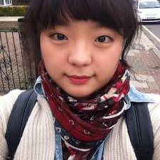 Kyunghee - Uživatelský profil