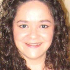 Paloma - Uživatelský profil