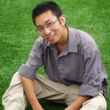 Profil utilisateur de 可平