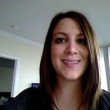 Korissa User Profile