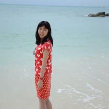 Xinzhu User Profile