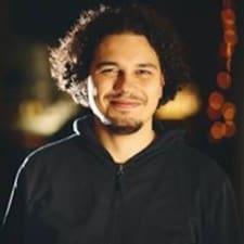 Profil utilisateur de Vitalijs