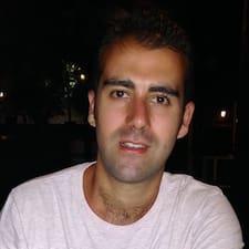 Juan Ignacio Brukerprofil