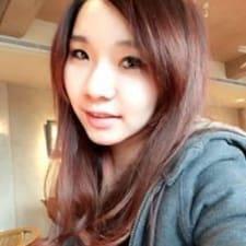 Nutzerprofil von 蕙如