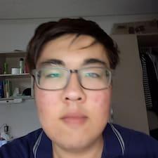 형종 User Profile