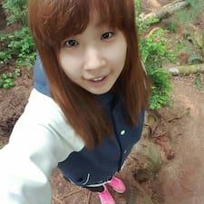 Jung Rim User Profile
