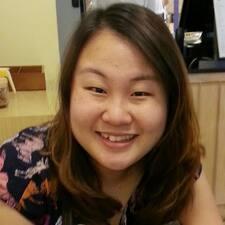 Profil utilisateur de Mak Ying Ying