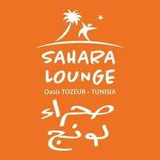 Profilo utente di Sahara Lounge