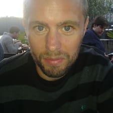 Профиль пользователя Arne