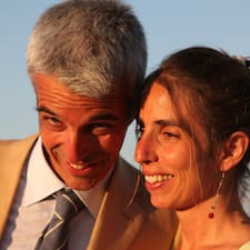 Massimo & Chiara User Profile