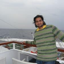 Το προφίλ του/της Nithin Kumar