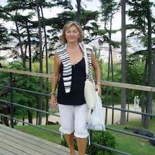 Profil utilisateur de Jasminka