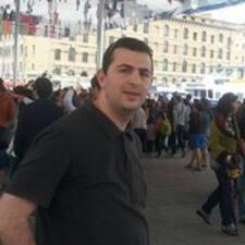Profil utilisateur de Bouzina