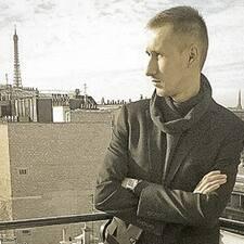 Kostyantyn User Profile