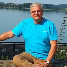 Hans-Joachim Kullanıcı Profili