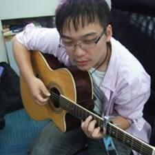 博元 User Profile