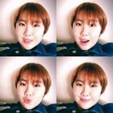 Profil Pengguna Eun Hee