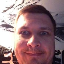 Profil utilisateur de Kai