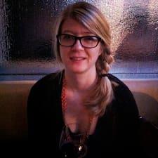 Elizabeth Paulsen User Profile